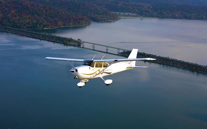 Curso de Piloto Privado de Avião e Helicóptero