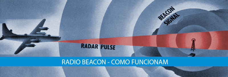 Radio Beacon - Como funcionam